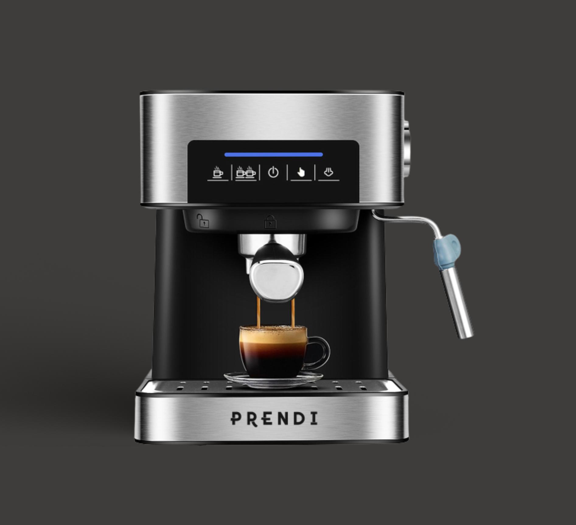Espresso Touch